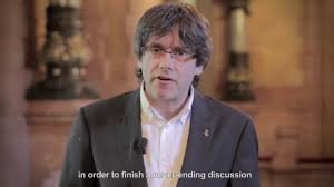 catalonia votes catalonia wants to vote on an independence