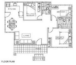 extraordinary floor plan bungalow house philippines contemporary