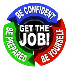 for a job interview how to interview for a job when you were self employed
