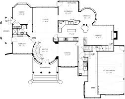 modern contemporary home plans luxury modern house floor plans laferida