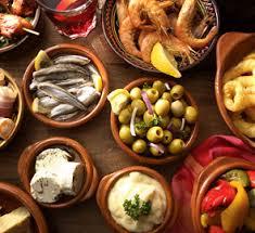 cuisine espagne dossiers cuisine facile saveurs produits frais à découvrir