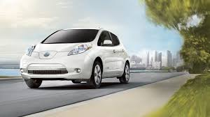 new nissan leaf new nissan leaf with 200 mile range confirmed the green car guy