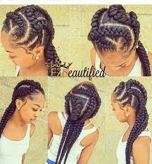 weave braid hairstyles cute quick braided hairstyles