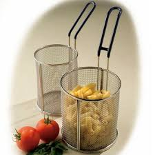 pasta basket pasta baskets commercial cookware zesco