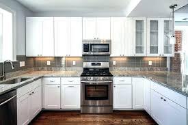 subway tiles backsplash kitchen black subway tile kitchen backsplash white kitchen black subway