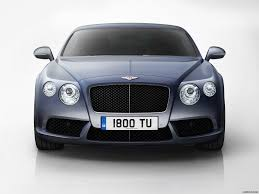 the bentley continental gt v8 2013 bentley continental gt v8 front wallpaper 34