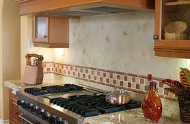 kitchen wall panels splashback design ideas brown blind beige