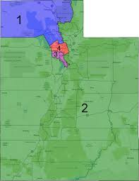 Seattle Districts Map by Republicans Rigged The House Through Gerrymandering Democrats Can