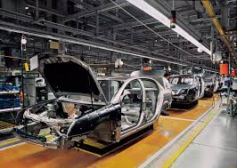 bmw factory assembly line mirroring efficiency how the automotive supply chain can get