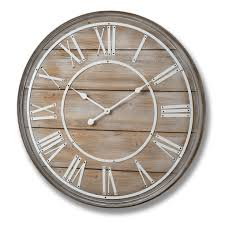 Oversized Clocks by Terrific Big Wooden Wall Clock 49 Large Square Wooden Wall Clocks