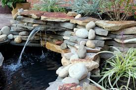 diy backyard pond u0026 landscape water feature hometalk