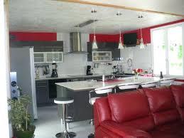 cuisine avec porte fenetre store cuisine best cuisine rideau store cuisine avec beige