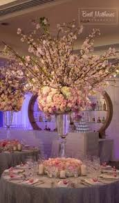 Cherry Blossom Tree Centerpiece by Tamra And Eddie U0027s Wedding Album Blossom Trees Cherry Blossoms