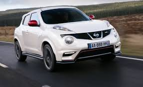 nissan juke 2013 nissan juke nismo first drive u2013 review u2013 car and driver