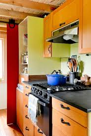 Tiny House Kitchen Appliances by 211 Best Tiny Homes And Home Interiors Images On Pinterest Small
