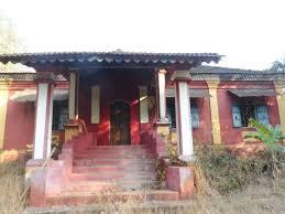 portuguese house for rent at goa bungalows apartments villas