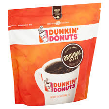dunkin u0027 donuts original blend medium roast coffee 24 oz walmart com