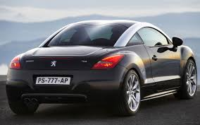 pershow car 2010 peugeot rcz 3 wallpaper hd car wallpapers