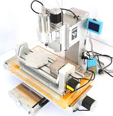 5 axis cnc router 3040 engraving machine with high precise ball for cad