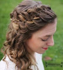 braided headband and comfortable braided headband hairstyles