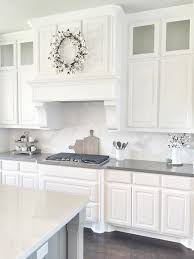 kitchen wall colors 2020 with white cabinets stunning white kitchen cabinet decor for 2020 design ideas