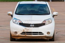 nissan cars names nissan u0027s self cleaning car could kill off car washing forever