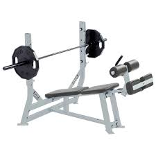 hammer strength olympic decline bench life fitness strength