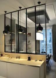 idee ouverture cuisine sur salon best decoration cuisine avec ouverture sur le salon images