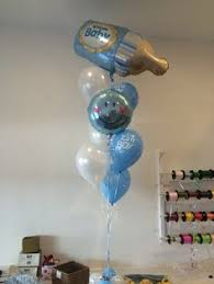 luck balloon delivery bright and smiley get well balloon bouquet balloons inside
