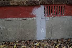 memphis crawl space encapsulation basement waterproofing