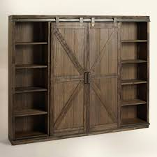 bookcase small rustic bookcase for living room furniture small