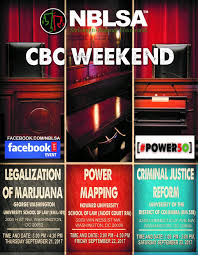 Power Of Attorney Time Limit by 2017 Nblsa Cbc Weekend Presents Power50