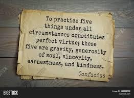 quote generosity kindness ancient chinese philosopher image u0026 photo bigstock