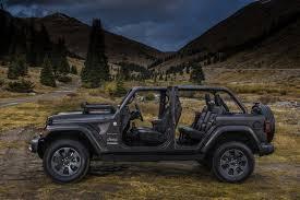 jeep jk girls 2018 jeep wrangler pricing starts at 28 190