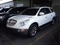 2008 used buick enclave fwd 4dr cxl at woodbridge public auto