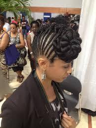 black goddess braids hairstyles goddess braids 4 glamorous hairstyles