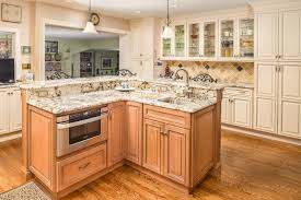 kitchen visualizer fabuwood cabinetry this kitchen features a central island and its open design makes it the perfect place for