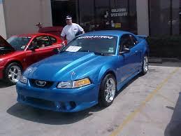 2000 blue mustang bestsn95