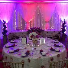 Wedding Décor Lighting & Rentals