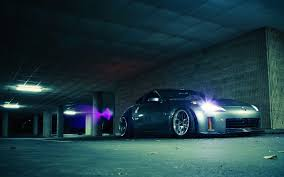 Nissan 350z Blue - 20 nissan 350z wallpapers for pc wallinsider com