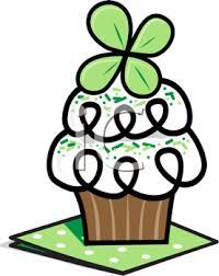 ireland clipart birthday cake pencil color ireland