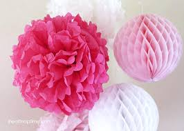 how to make a tissue paper flower u2013 getneon co