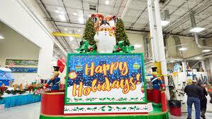 photos macy s thanksgiving day parade 5 hallmark channel
