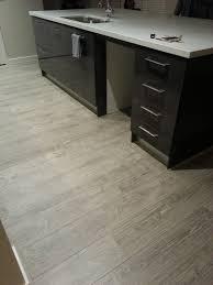 Polar White Laminate Flooring Bolero Dusty Rock Floor With A White Kitchen Not Black Our