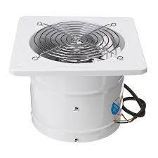 duct booster fan 6 inch 40w inline duct booster fan extractor exhaust and intake vent