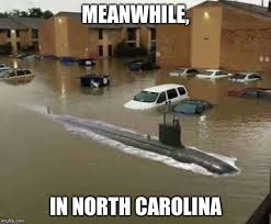 North Carolina Meme - image tagged in meanwhile in imgflip