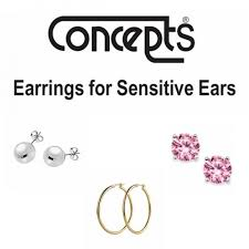 concepts earrings earrings