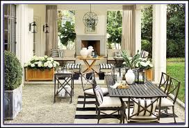 black and white striped patio cushions patios home decorating