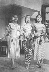 website film indonesia jadul tiga dara wikipedia