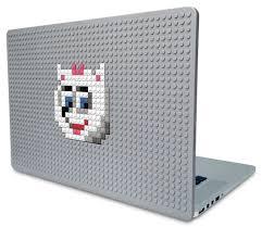 the secret life of pets gidget pixel art u2013 brik